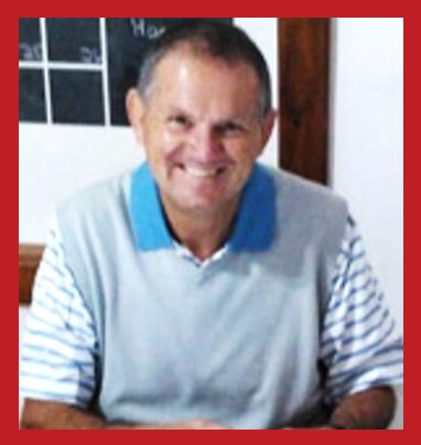 Harold van Rooyen