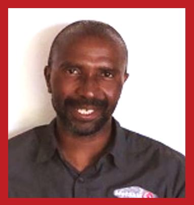 Sam Mthimkulu